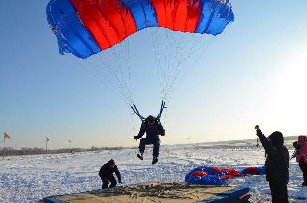 прыжки 11 и 12 ноября