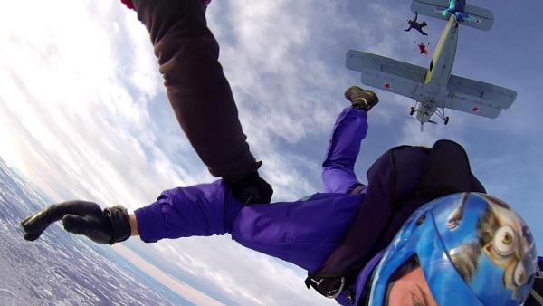 прыжки 17 и 18 февраля